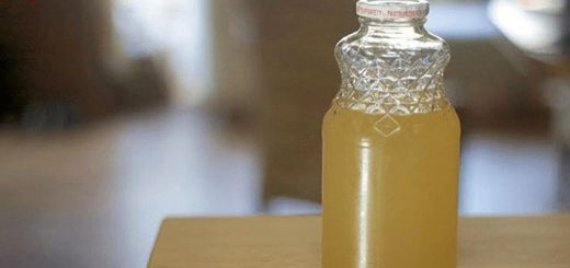 Try This Natural Antibiotic To Kill Any Infection In The Body