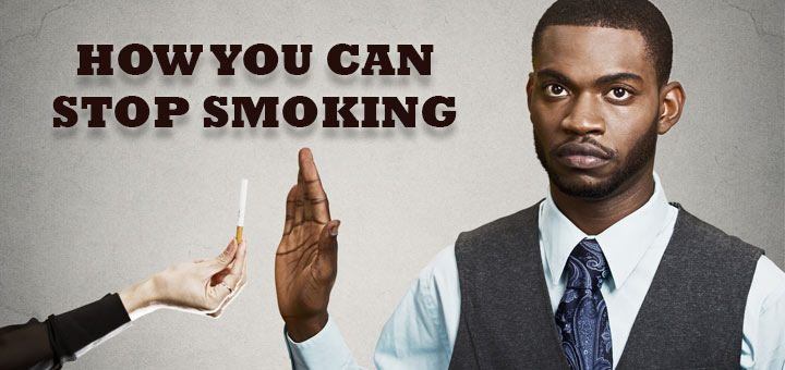 6 Natural Remedies to Help You Stop Smoking Cigarettes