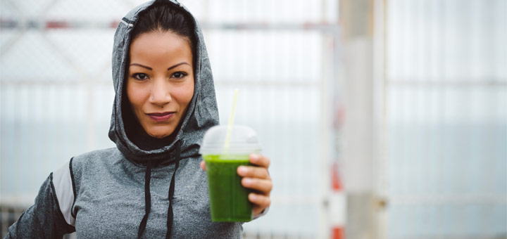 Cleanse Your Liver & Lose Weight In 3 Days With This Juice