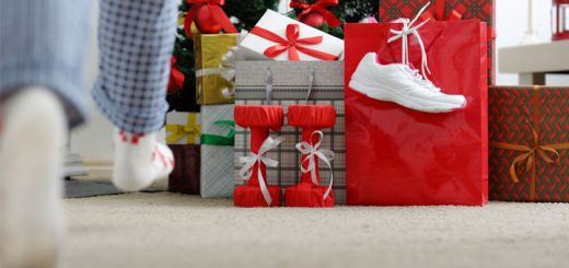 The Best Healthy Holiday Gift Ideas To Get People This Year