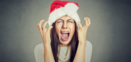 The Best Ways To Manage Stress During The Holidays