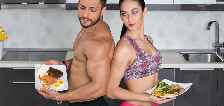 Plant-Based Protein vs. Animal Protein: Which One Is Better?