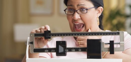 Why It's Harder For Women Over 40 To Lose Weight