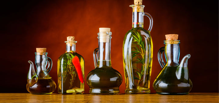 Healthy Cooking Oils You Should Have In Your Kitchen