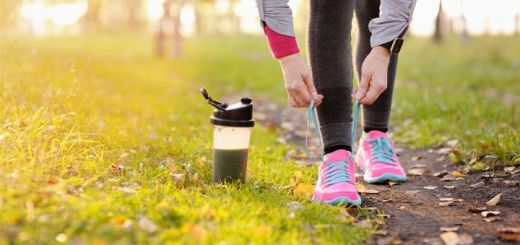 Should You Exercise Before Or After You Eat Breakfast
