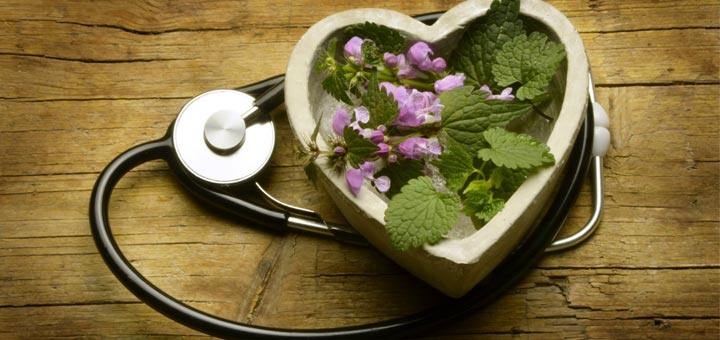 7 Herbs That Can Help Improve The Health Of Your Heart