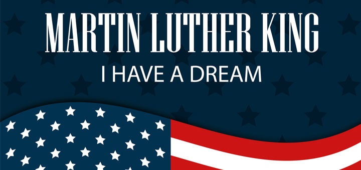 Today We Remember Dr. Martin Luther King Jr.