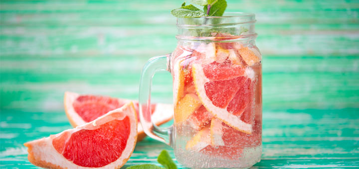 Flush Fat From Your Body With This Drink