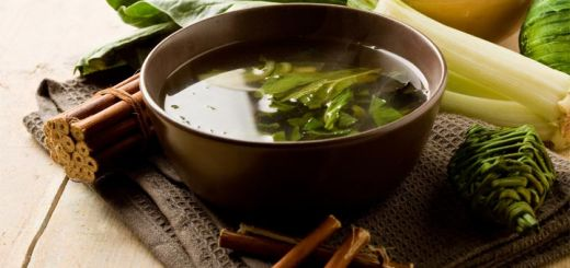 The Best Immune-Boosting Souper Soup