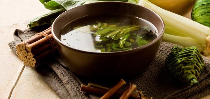 The Best Immune-Boosting Souper Soup