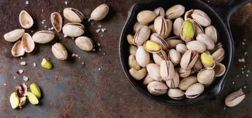 3 Ways To Enjoy National Pistachio Day
