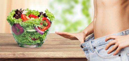 Things You Can Do To Avoid Gaining Weight