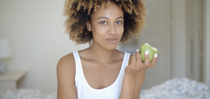 6 Vitamins & Minerals That Every Woman Needs To Stay Healthy