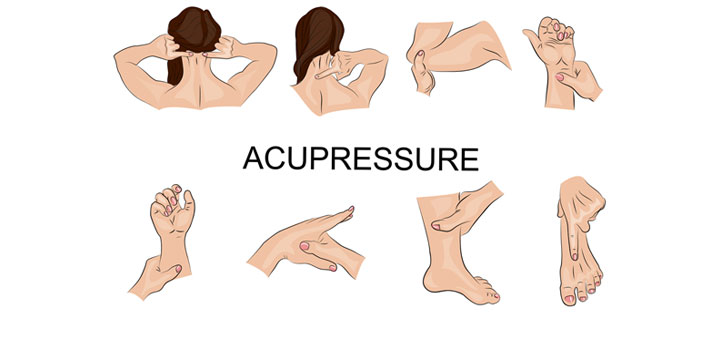 Massage This Point Every Day And This Will Happen