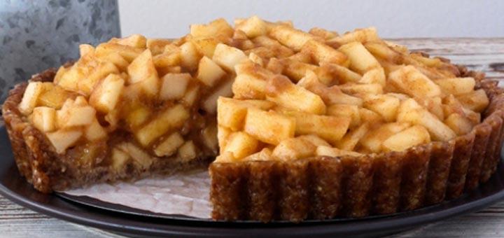 caramel-apple-pie