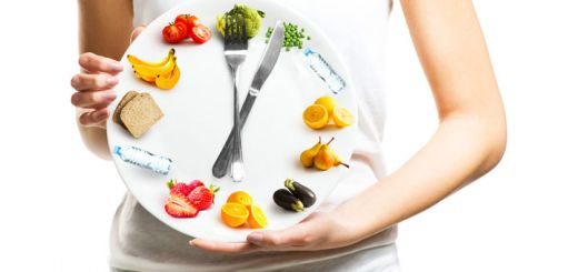 Eat These Foods At These Times To Avoid Gaining Weight