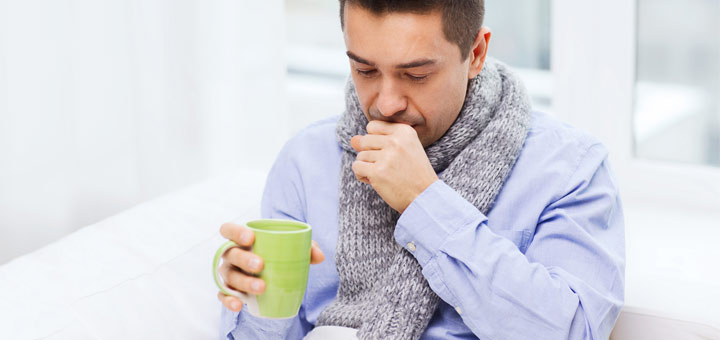 Natural Remedies To Help Get Rid Of Chest Congestion