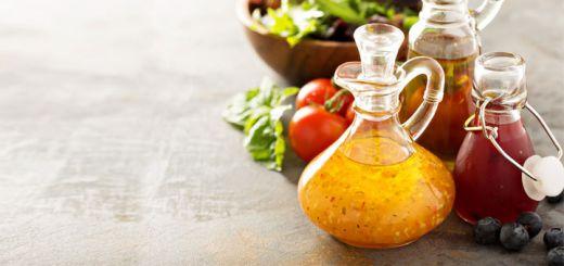 5 Easy Apple Cider Vinegar Dressings