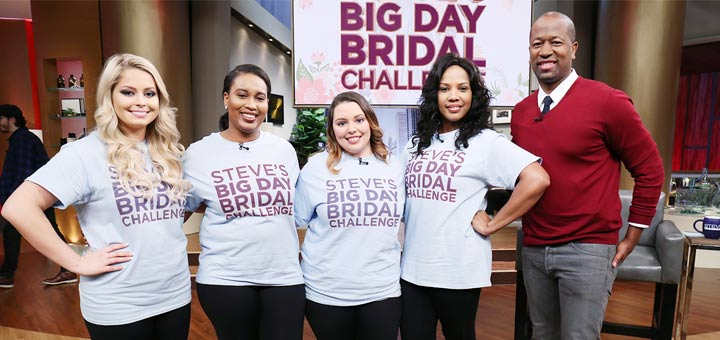 Dherbs CEO Helps Brides To Be With Weight Loss Challenge