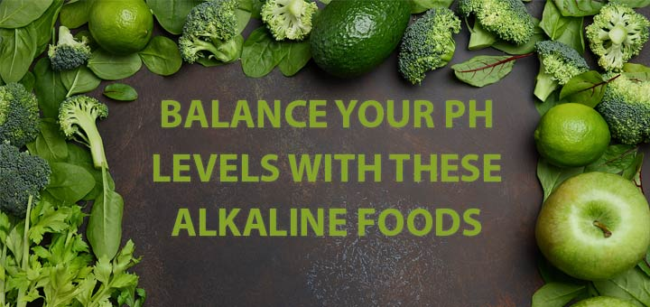 Get Off Your Acid: Alkaline Foods You Think Are Acidic