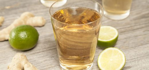 Prepare Ginger Like This To Reduce Cholesterol & Blood Sugar Levels