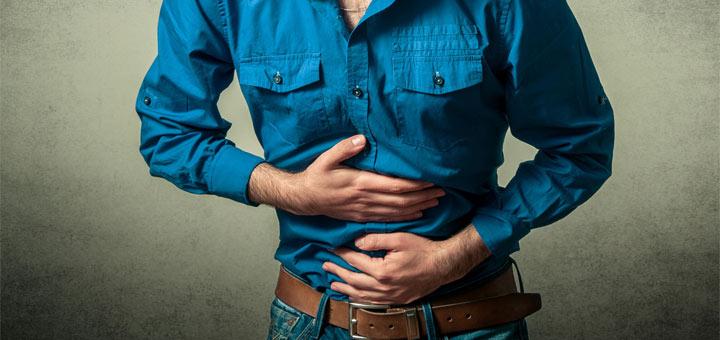 5 Herbal Remedies To Help Soothe Indigestion