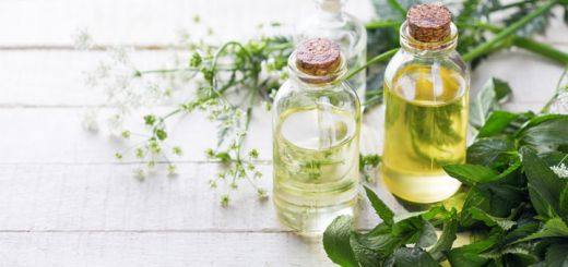 Apply This Essential Oil To Your Skin And See What Happens