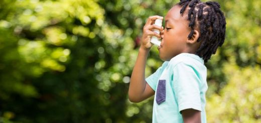 Open Your Airways For World Asthma Day