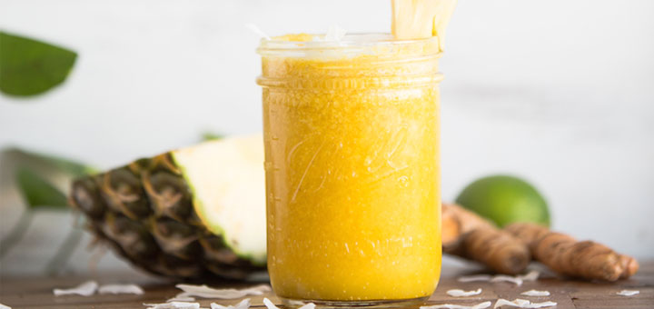 turmeric-pineapple-smoothie