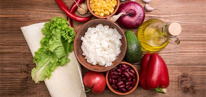 5 Healthy Recipes To Make For Cinco de Mayo