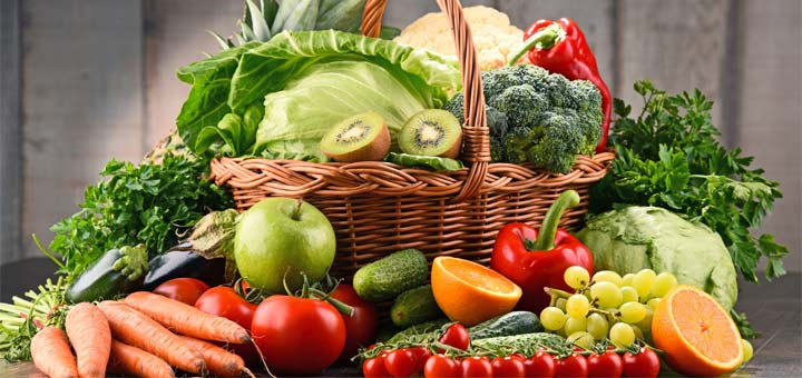 The Best Foods To Enhance Your Cleansing Experience