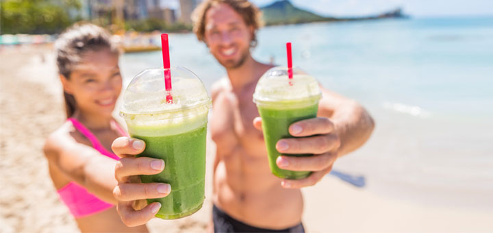 Heal And Hydrate Your Body With This Awesome Juice