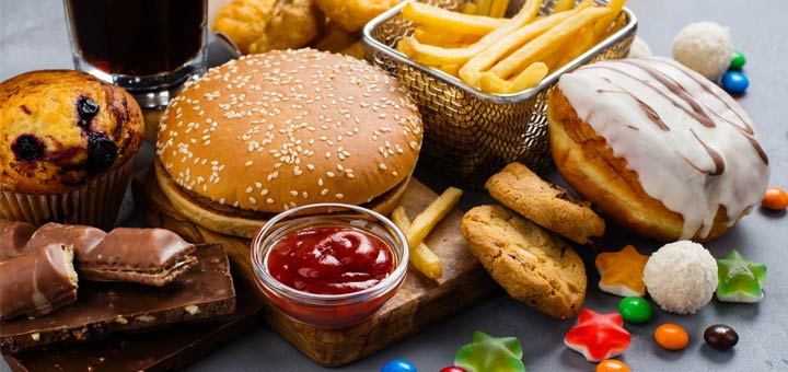 Chronic Inflammation Could Be Caused By These Foods