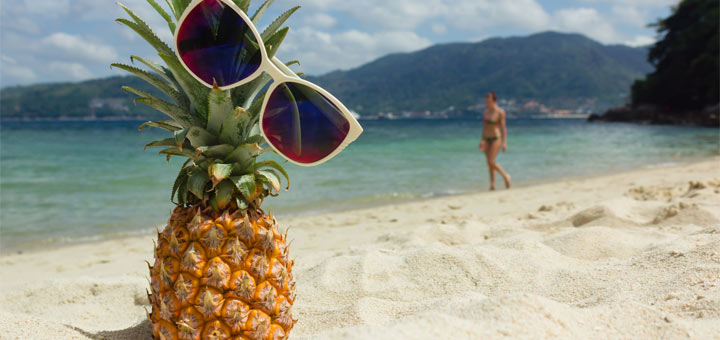 This Is What Happens To Your Body When You Drink Pineapple Water