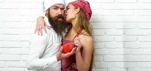 Spice Up Your Love Life With These Aphrodisiac Foods