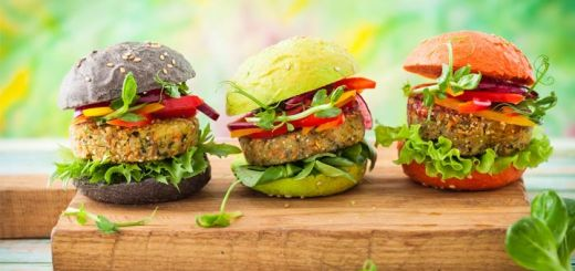 Our Favorite Veggie Burgers For National Veggie Burger Day