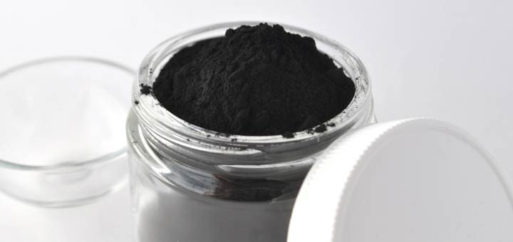 This Is Why You Need Activated Charcoal In Your Life