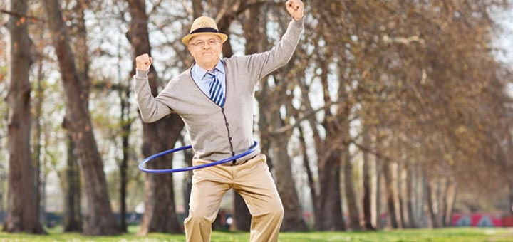 Tips To Stay Nourished & Healthy As You Get Older