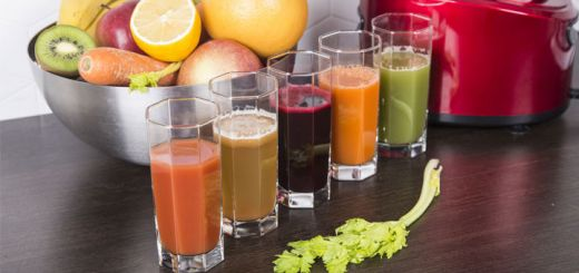 A Beginner's Guide To Juicing