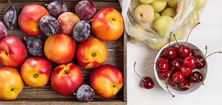 Eat These Summer Fruits For Surprising Benefits