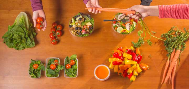 Meal Prepping 101: Easy Tips To Get You Started