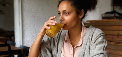 6 Juice Recipes That Can Help Lower Cholesterol