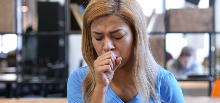 6 Natural Remedies To Help Those With Strep Throat