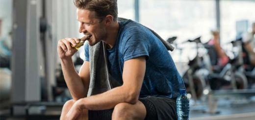 An Energizing Snack To Fuel Your Workouts