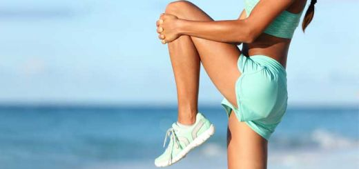 This Stretch Makes Your Knees Feel 10 Years Younger