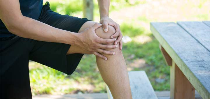 Say Goodbye To Joint Pain When You Drink This