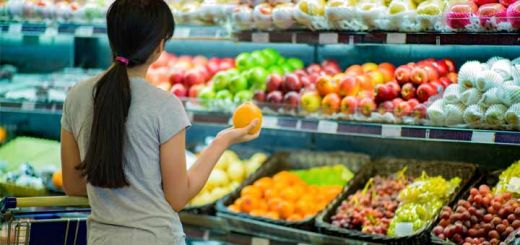 Following Dietary Guidelines Doesn't Need To Cost More