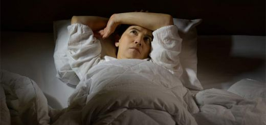 4 Juice Recipes To Naturally Remedy Sleep Disorders