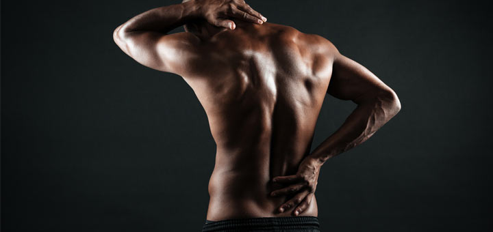 Apply This And Salve Your Back Pain