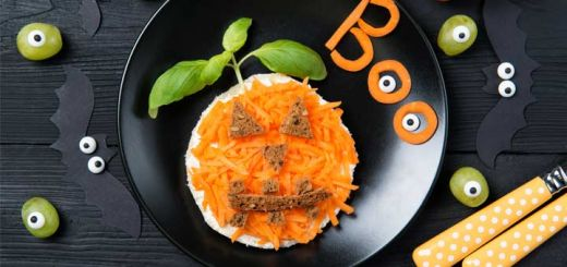 5 Spooky Recipes For Your Halloween Party
